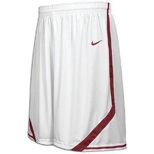 Nike Madness Game Short   Mens   Basketball   Clothing   White