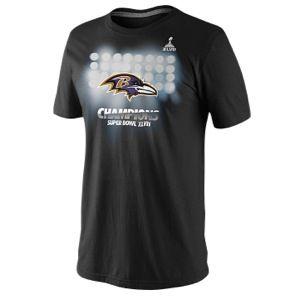 Nike NFL Superbowl Celebration T Shirt   Mens   Football   Fan Gear