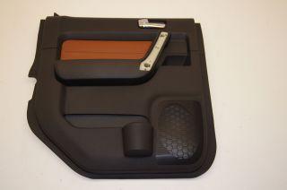 Hummer H3T LR Door Panel Brick Black 94723403