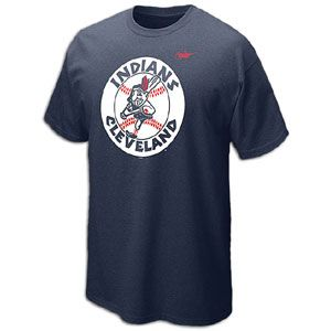 Nike MLB Cooperstown Dugout Logo T Shirt   Mens   Baseball   Fan Gear