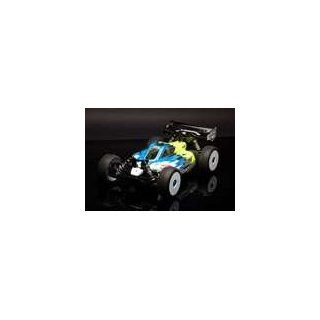Team Associated RC8.2e Factory Team Kit Toys & Games