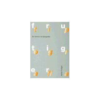 En Torno a la Tipografia (Spanish Edition) (9788425219160