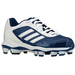 adidas Abbott Pro TPU 2   Womens   Softball   Shoes   Collegiate Navy
