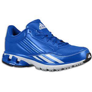 adidas Falcon Trainer   Mens   Baseball   Shoes   Collegiate Royal