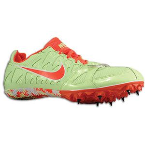 Nike Zoom Rival S 6   Womens   Track & Field   Shoes   Barely Volt
