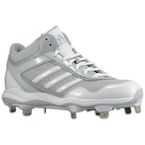 adidas Excelsior Pro Metal Mid   Mens   Baseball   Shoes   Light Onix