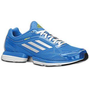 adidas adiZero Rush   Mens   Running   Shoes   Prime Blue/Metallic