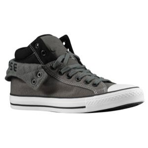 Converse PC2 Quilt   Mens   Basketball   Shoes   Charcoal/Black/White