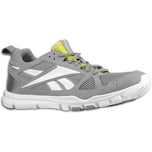 Reebok Yourflex Train 2.0   Mens   Training   Shoes   Flat Grey/White