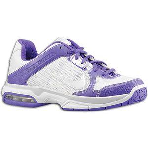Nike Air Max Mirabella 3   Womens   White/Pure Purple/Pure Platinum