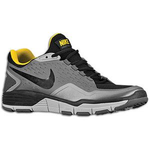 Nike Free Zilla Trainer   Mens   Dark Grey/Neutral Grey/Varsity Maize