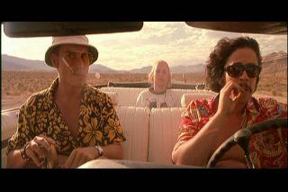 Raoul Duke Hunter s Thompson Fear and Loathing Las Vegas Hawaiian