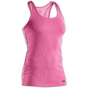 Under Armour Victory Tank   Womens   Training   Clothing   Fluo Pink