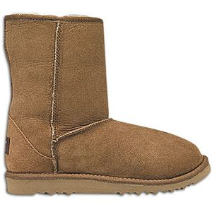 UGG Classic Short   Girls Grade School   Casual   Shoes   Chestnut