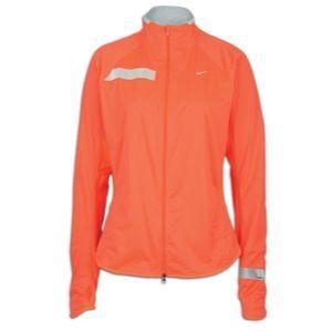Nike Element Shield Running Jacket   Womens   Running   Clothing