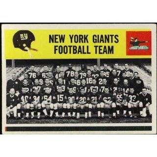 Trading Card (Philadelphia Chewing Gum) (#125) New York Giants Books