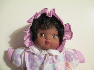 Gi Go Toy African American Black Doll
