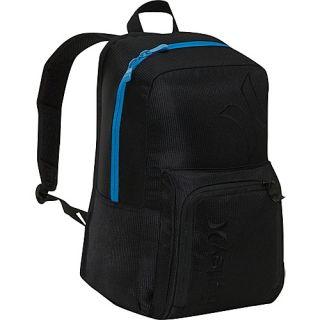 Hurley Vapor Laptop Backpack Black