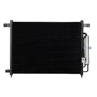 Spectra Premium 7 3240 A/C Condenser for Chevrolet Aveo