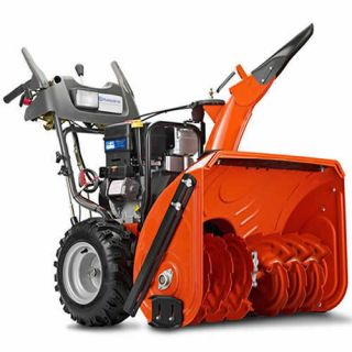 Husqvarna 1830EXL 30 414cc Crown Series Two Stage Snow Blower Thrower