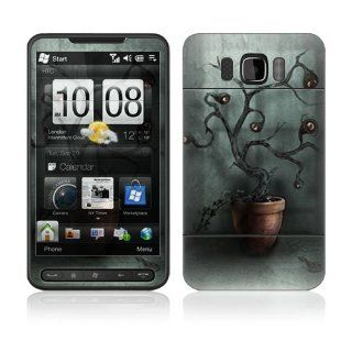 Alive Decorative Skin Cover Decal Sticker for HTC HD2 (T