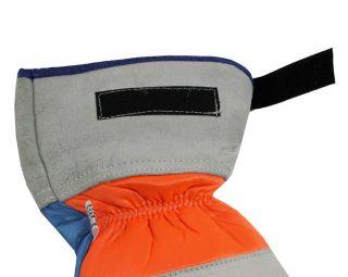 Husqvarna 505642210 Heavy Duty Leather Work Chain Saw Protective