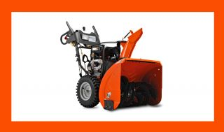 Husqvarna 1830HV Snow Thrower 30 Two Stage Dual Stage 961930073