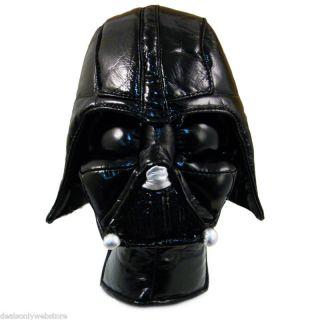 New Star Wars Darth Vader Putter Hybrid Golf Head Cover