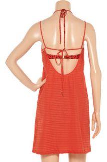 Nina Ricci Satin dress