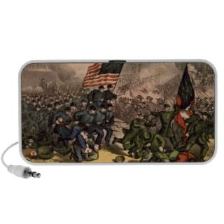 The Second Battle of Bull Run American Civil War Travel Speaker