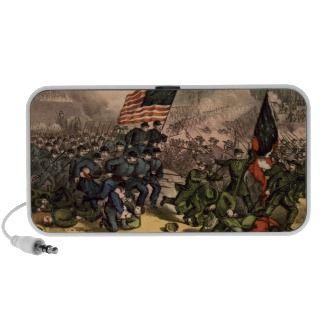 The Second Battle of Bull Run American Civil War Travel Speaker