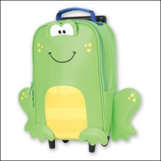 Doomagic Animal Trolley Bag Kids Girl Boy Luggage Travel Cabin Wheeled