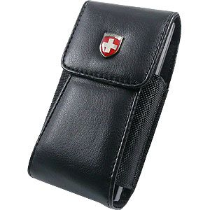 Motorola Adventure V750 EM28 EM330 i410 Swiss Style Leather Cover Case