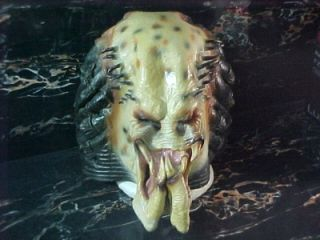 Horror Mask Twentieth Century Fox Film Corp 1987 1990 Halloween