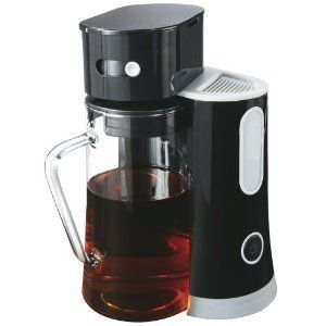 Oster TM23 2 1 2 Quart Iced Tea Maker Coffee Serving PITCHERS Electric