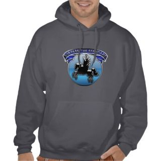 63rd Aviation Group (Lift) Hoody