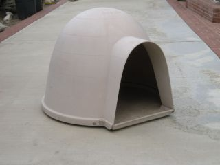 Famous Large Igloo Dog House Walmart