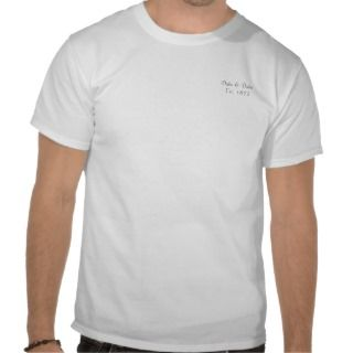 Duke & Duke Commodities Brokers Tshirts