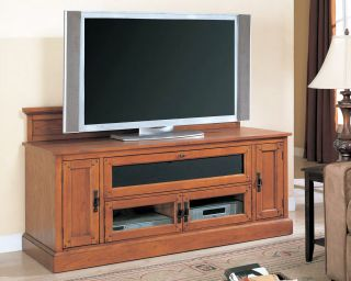 Flat Screen / Plasma / LCD TV Entertainment Stand for only $935