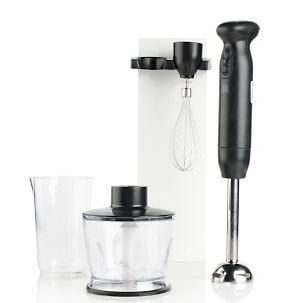 Tyler Florence 600 Watt Digital Immersion Blender