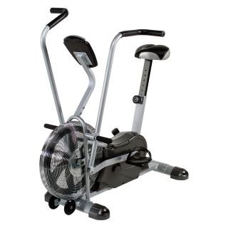 Marcy Fitness Impex Air 1 Dual Action Cardio Exercise Cycle Fan Bike w