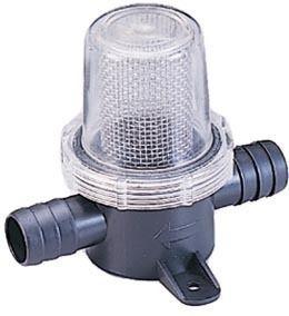 Inline Water System Strainer Filter 3 4