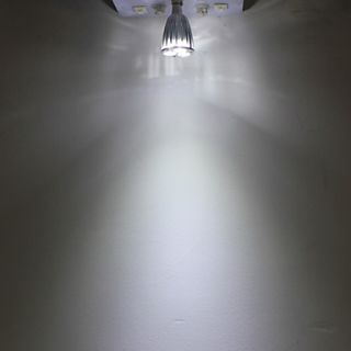 MR16 3 * 2w 450lm 6000k naturale bulbo bianco punto luce (12 18V, 6W