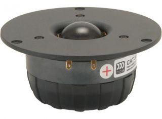 Morel CAT308 Soft Dome Tweeters Speakers MDT30 New