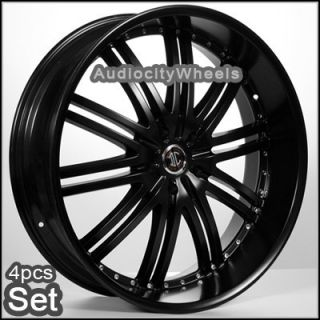 24 inch Wheels Rims 300C Magnum Charger Challenger S10