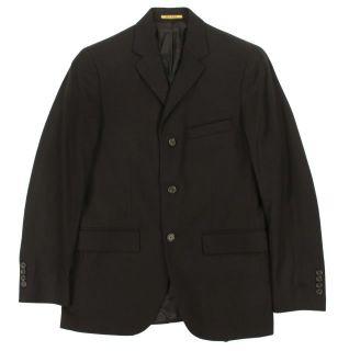 Polo Ralph Lauren Rugby Wool Blazer Jacket 42 R New