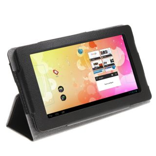 Protective Leather Case Cover for 7 inch Tablet PC Newsmy Newpad T3
