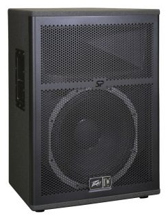 New Peavey SP5BX Speaker Free New Onstage SS7730 Tripod Speaker Stand