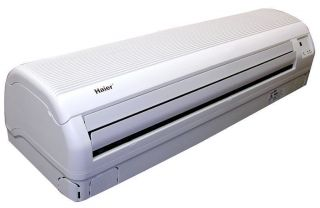 Indoor Unit Haier 12000 BTU Mini Split Air Conditioner Heat Pump
