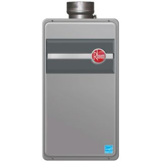 Indoor Direct Vent 5 3 GPM Tankless Water Heater for Liquid Propane